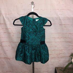 Gymboree dressed up formal dress size 3T